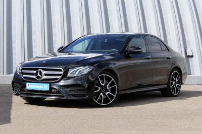 Mercedes-Benz E-класс 2019