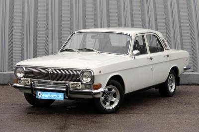 ГАЗ 2401 1984